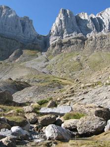 Ruta 3 -Zuriza - Achar de Alano