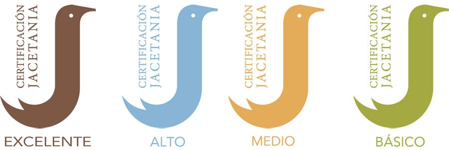 Certificación Turismo ornitológico Jacetania