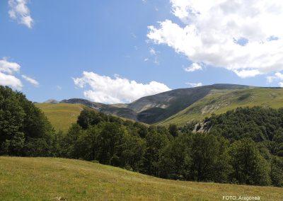 Ruta/Trail 2 Gamueta – Linza