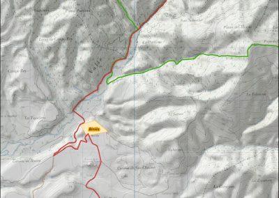 Ruta 9: Santa Engracia - Foz de Biniés