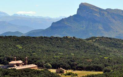 Excursión ornitológica y de interpretación de paisaje por San Juan de la Peña